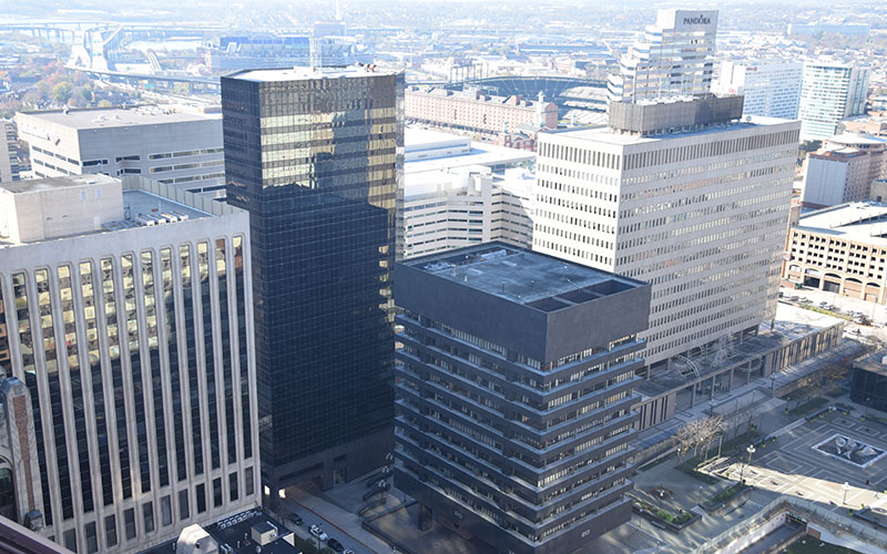 FAQs: State Employees Moving to Central Business District