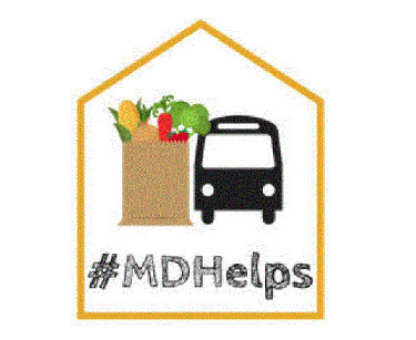 #MDHelps