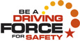 Driving Force for Safety Logo