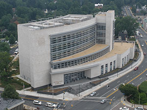 Rockville District Court & Multi-Service Center