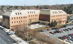 Mary E. W. Risteau  District Court & Multi-Service Center