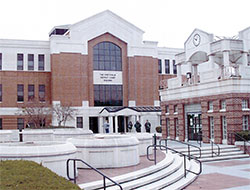Hyattsville District Court