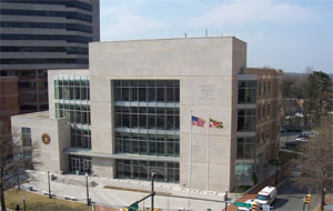Silver Spring District Court