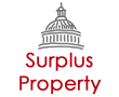 Surplus Property Logo